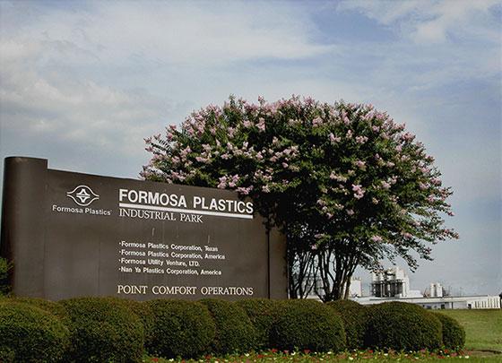 Formosa Plastics Corp
