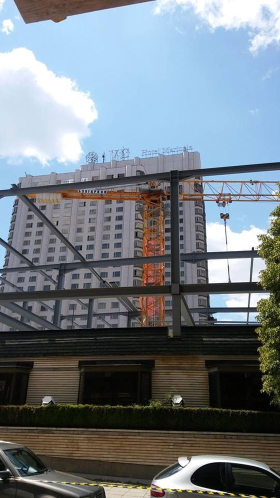Japan hotel