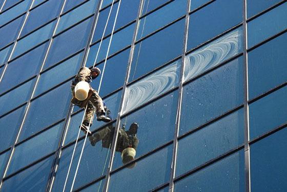 Умни прозорци ще се почистват сами – dogrami.bg