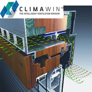 CLIMAWIN