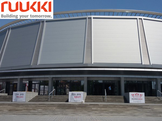 Bulstrad arena