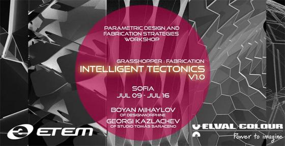 Intelligent tecnonics V1.0.