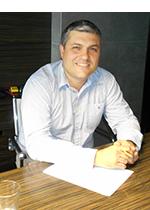 Radomir Serafimov